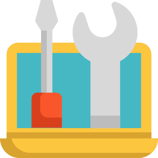 Server maintenance & software updates