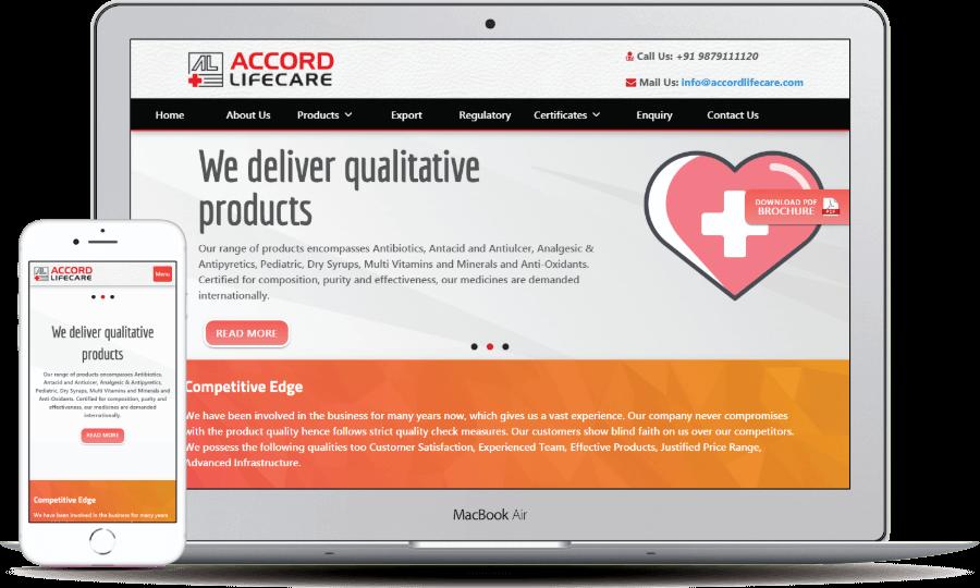 Accord Lifecare