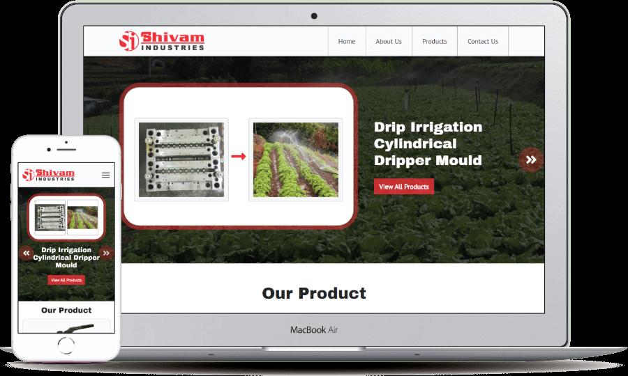Shivam Industries