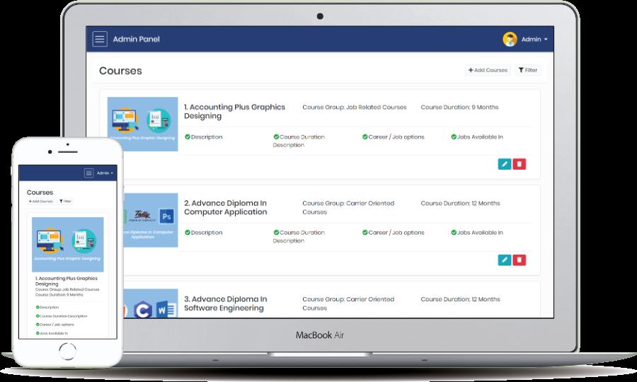Student Certificate Verification System